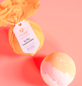 Musee Soap In the Summertime Bath Balm