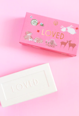 Musee Soap Loved Bar Soap