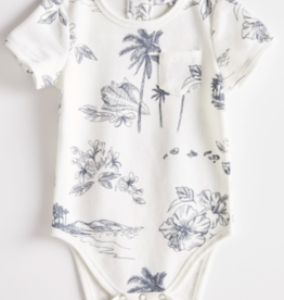 Z Supply Laki Island Onesie