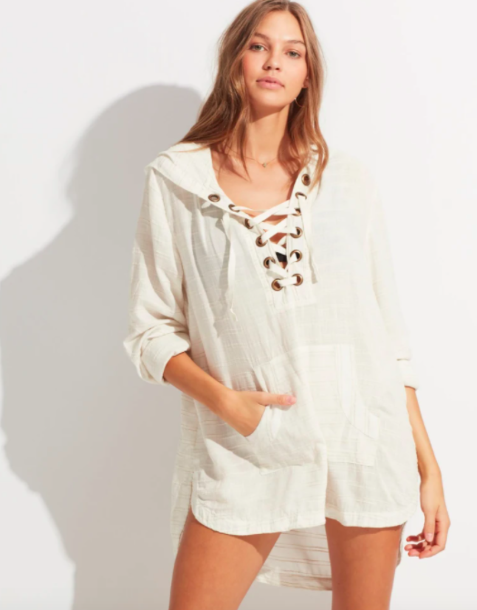 L Space Love Letters Tunic