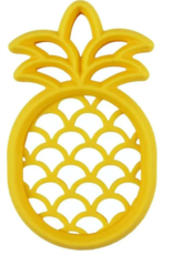 Itzy Ritzy Chew Crew Silicone Baby Teethers