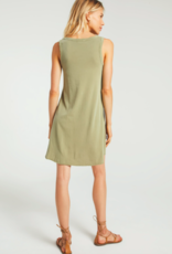 Z Supply Avery Jersey Dress