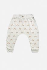 Rylee + Cru Rainbow Slouch Pant