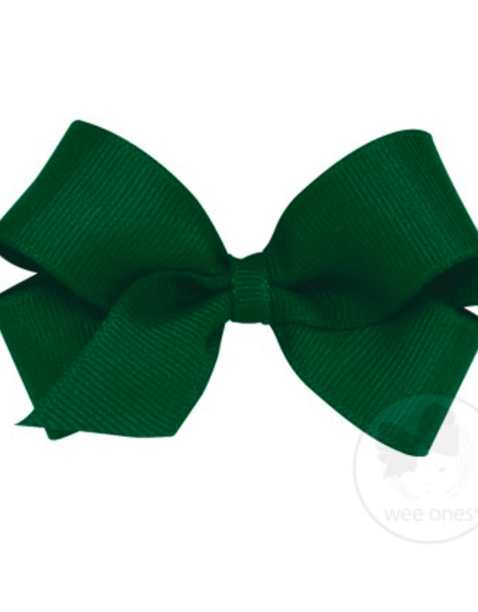 Wee Ones Mini Grosgrain Bow