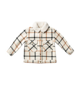 Rylee + Cru Julian Jacket