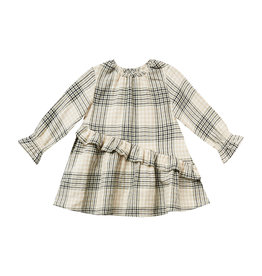 Rylee + Cru Flannel Hazel Dress