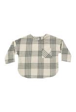 Rylee + Cru Flannel Jack Shirt