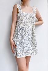 Show Me Your Mumu Odie Mini Dress