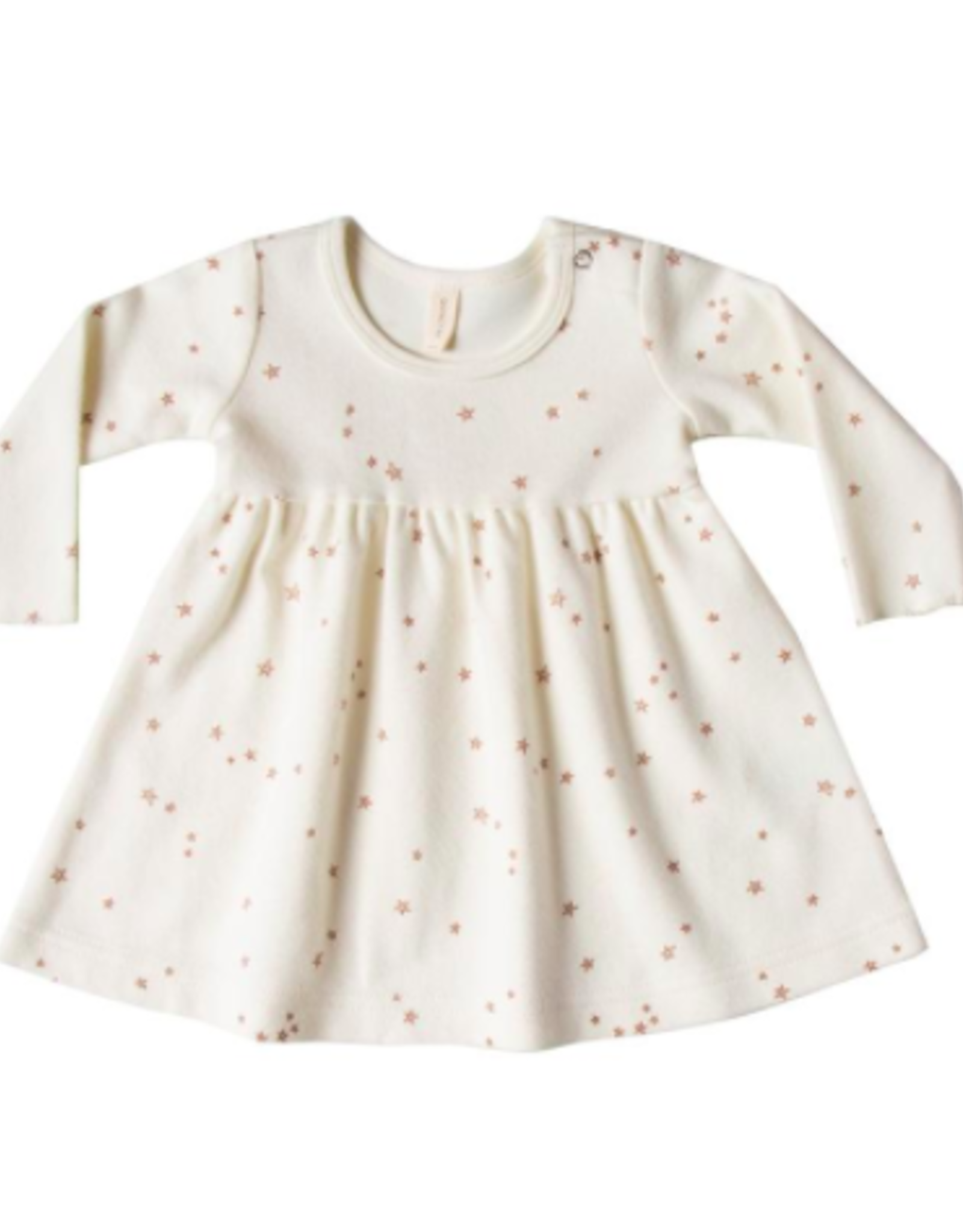 Quincy Mae Longsleeve Baby Dress