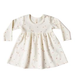 Quincy Mae Longsleeve Baby Dress