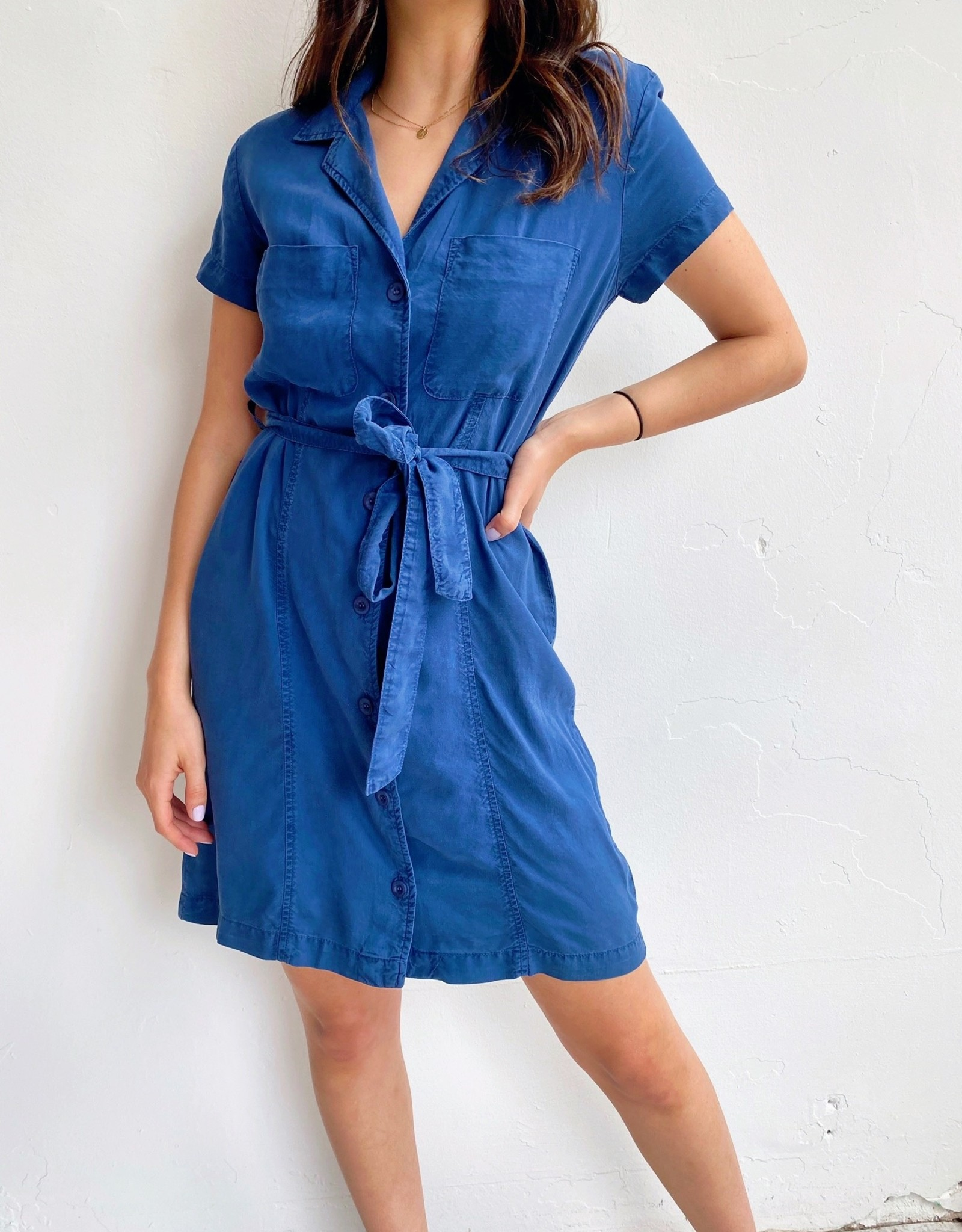 Bella Dahl Safari Dress