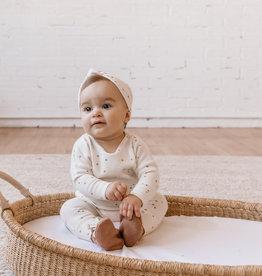Quincy Mae Long sleeve Baby Tee