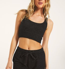 Z Supply Snooze Marled Short