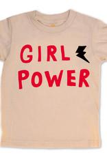 orangeheat Girl Power