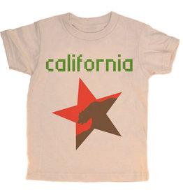 orangeheat California Star