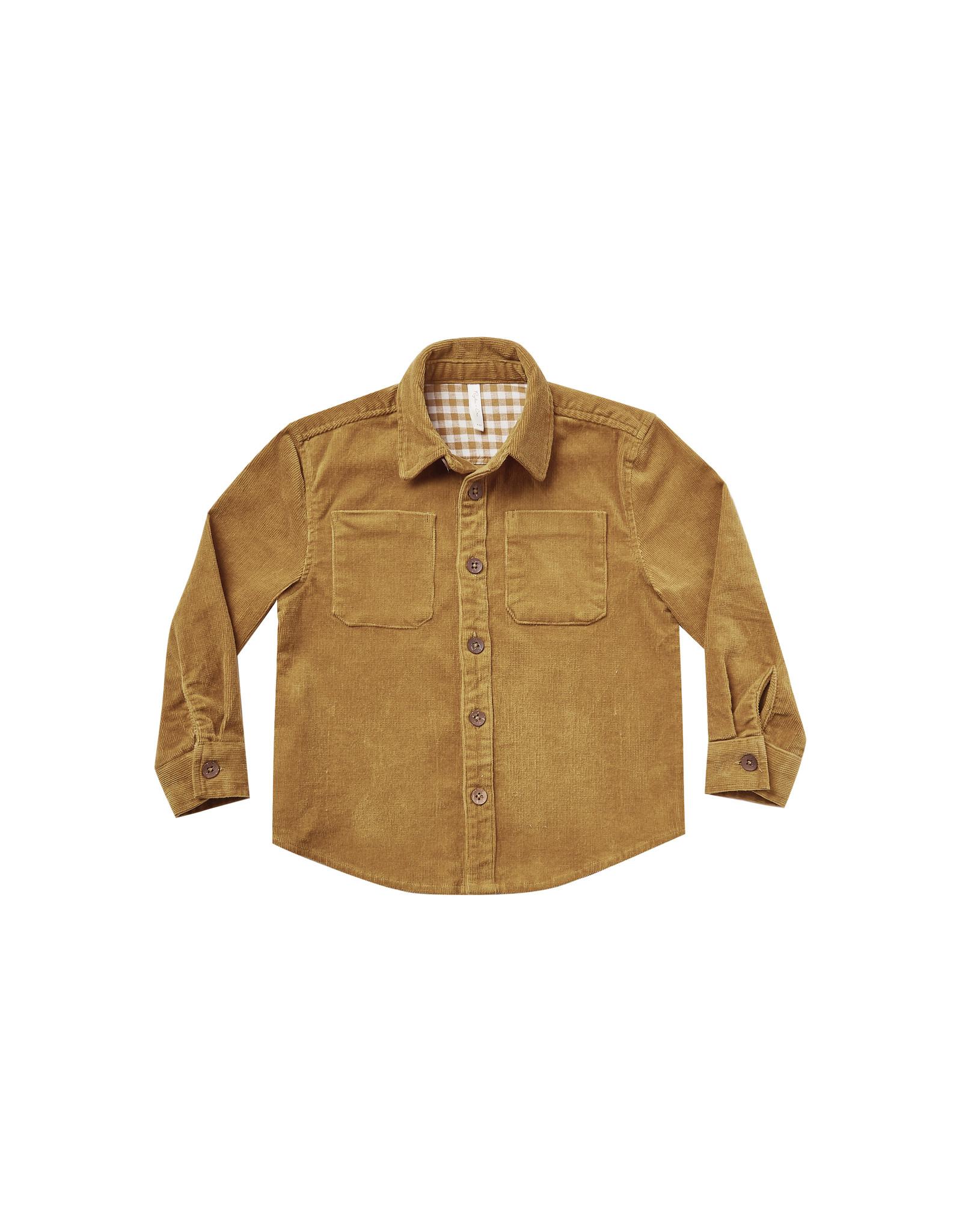 Rylee + Cru Oliver Shirt