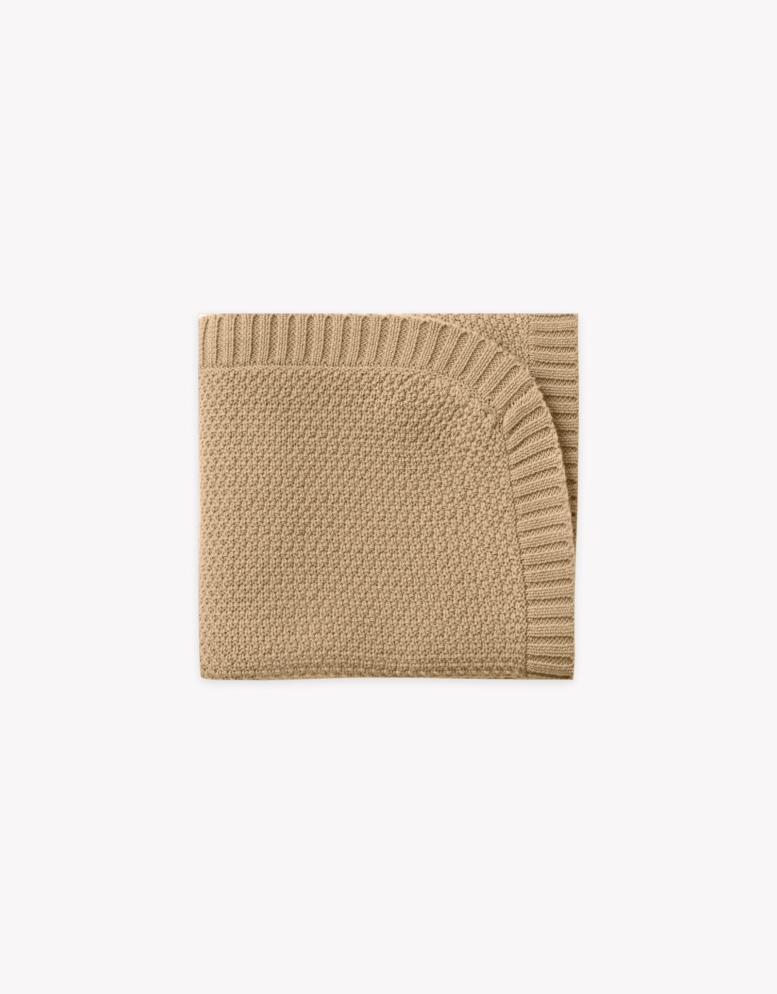 Quincy Mae Chunky Knit Baby Blanket
