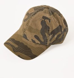 Z Supply Camo Hat
