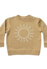 Quincy Mae Fleece Basic Sweatshirt