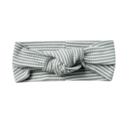 Quincy Mae Ribbed Turban