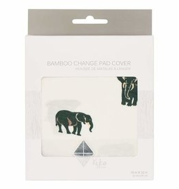 Kyte BABY Printed Change Pad Cover
