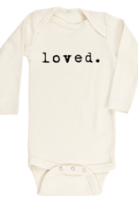 Tenth and Pine Long Sleeve Bodysuit