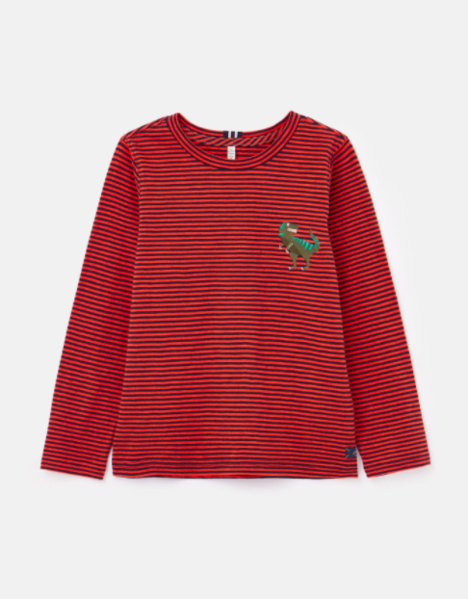 Joules Island Long Sleeve T-Shirt