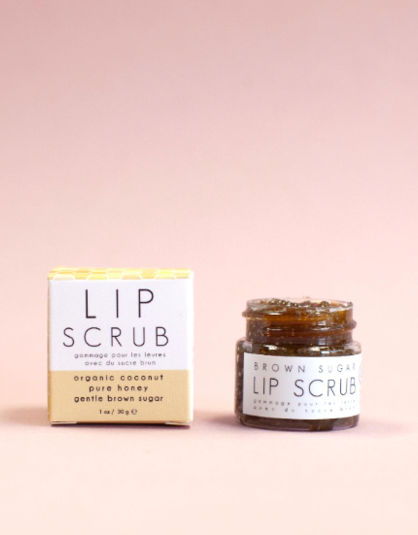 Honey Belle Lip Scrub