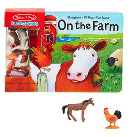 Melissa & Doug Play Along - The Farm