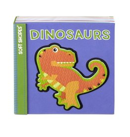Melissa & Doug Soft Shapes - Dinos