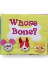 Melissa & Doug K's Kids - Whose Bone?