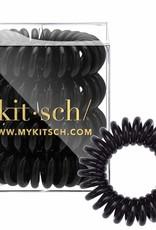 Kitsch Hair Coils- 4 Pack