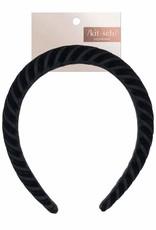 Kitsch Velvet Padded Headband