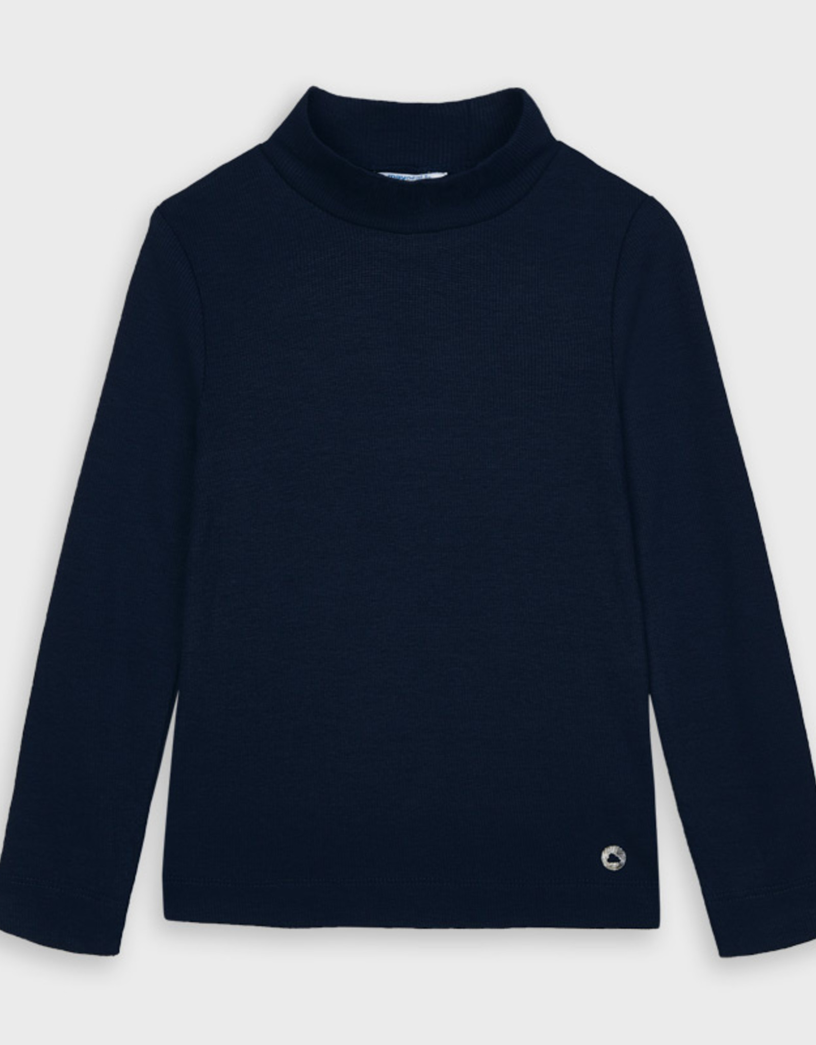 Mayoral Basic Mockneck Sweater