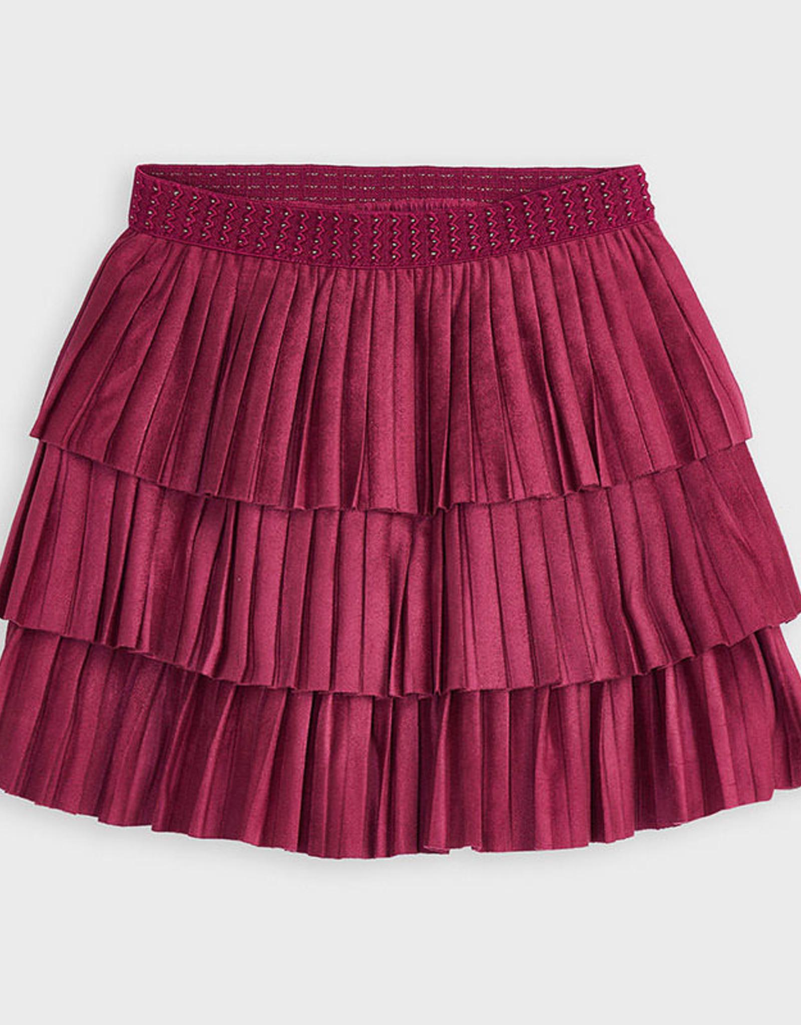 Mayoral Twirl Skirt