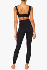 weworewhat Lace Up Legging