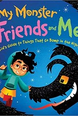 Sourcebooks My Monster Friends and Me