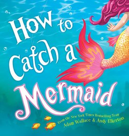 Sourcebooks How to Catch a Mermaid