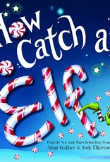 Sourcebooks How to Catch an Elf