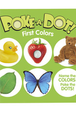 Melissa & Doug Poke-A-Dot: First Colors