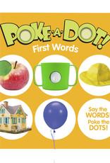Melissa & Doug Poke-A-Dot: First Words