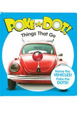 Melissa & Doug Poke-A-Dot: Things That Go