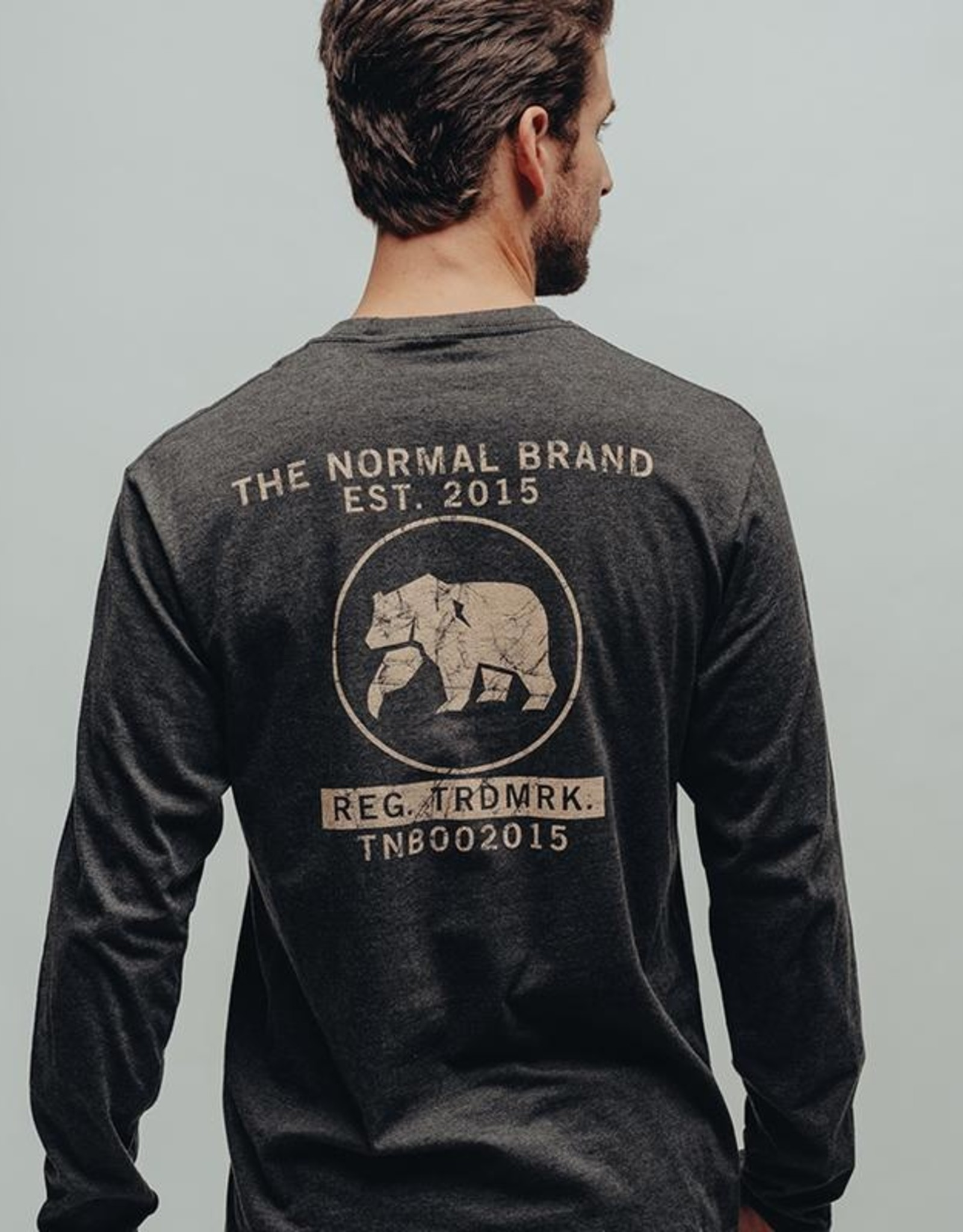 The Normal Brand LS RTM T