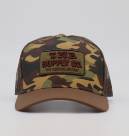 The Normal Brand Supply Co. 5-Panel Cap