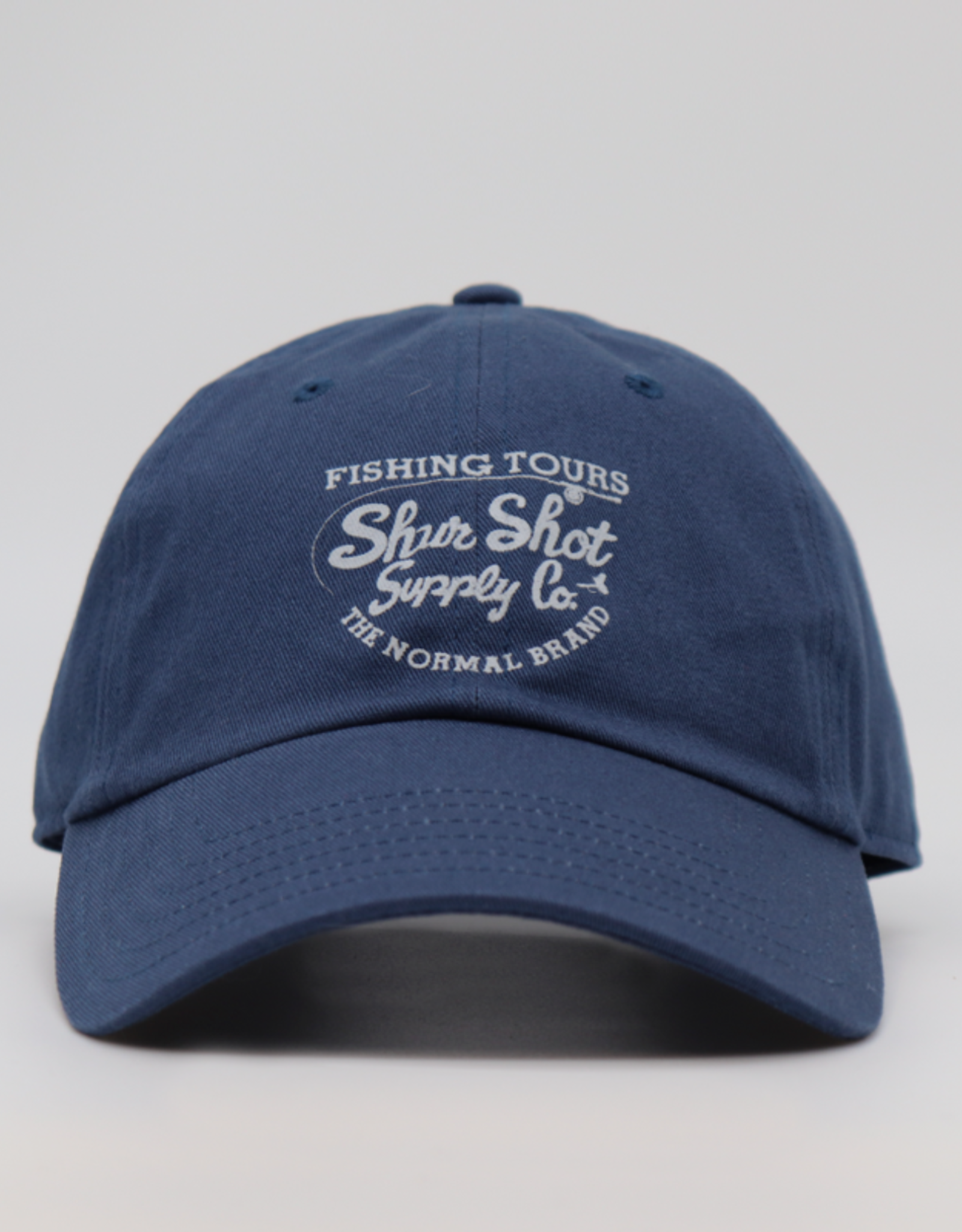 The Normal Brand Shurt Shot Dad Cap