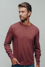 The Normal Brand Puremeso Overshirt