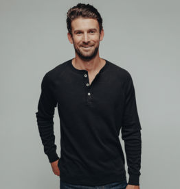 The Normal Brand LS Puremeso Henley