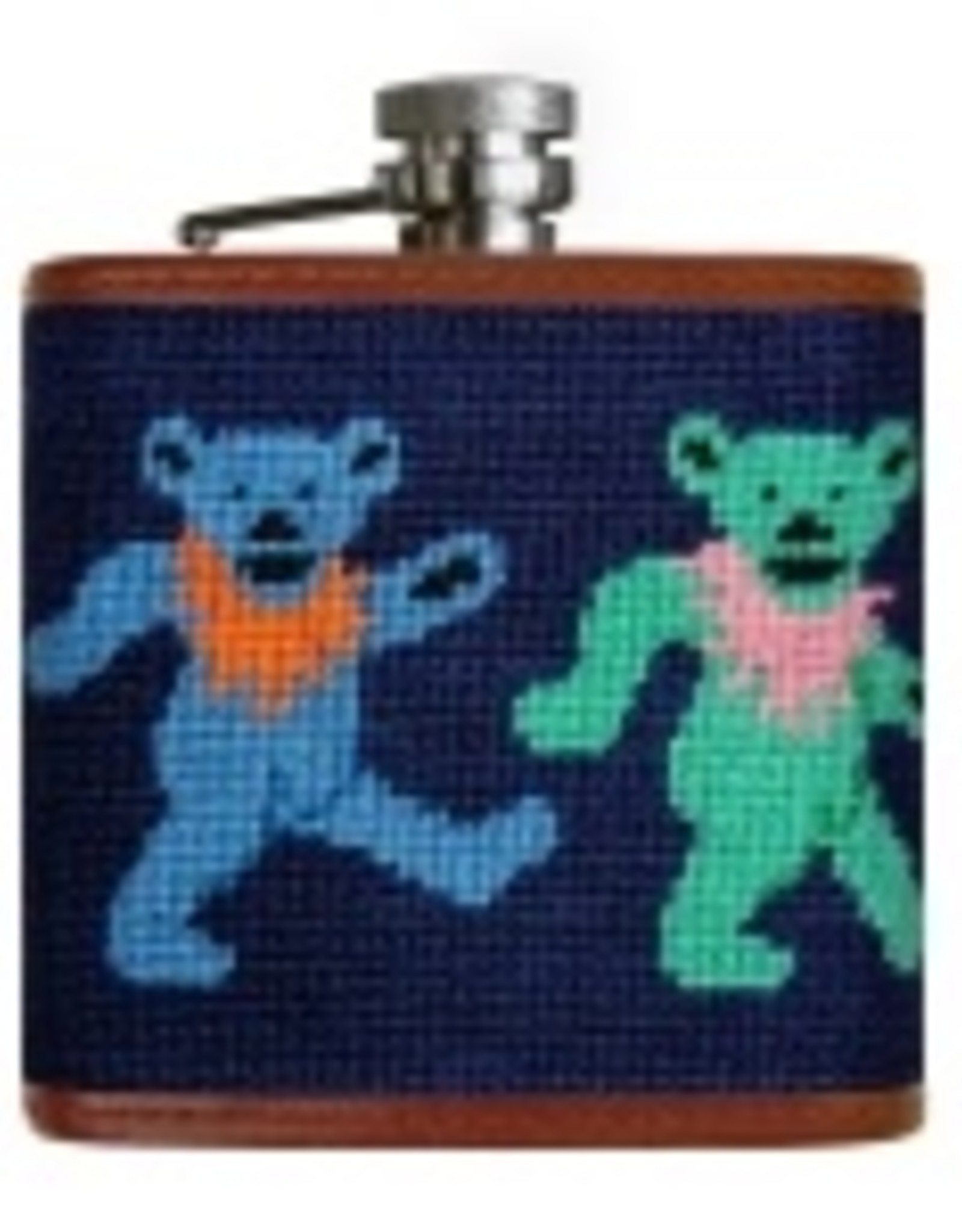 Smathers and Branson Flask