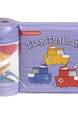Melissa & Doug Float Alongs: Tiny Tugboats