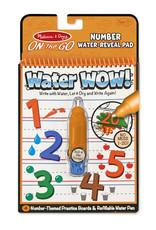 Melissa & Doug Water Wow! - Numbers